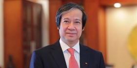 Thư của Bộ trưởng Bộ GD-ĐT Nguyễn Kim Sơn gửi tới các giáo viên cả nước